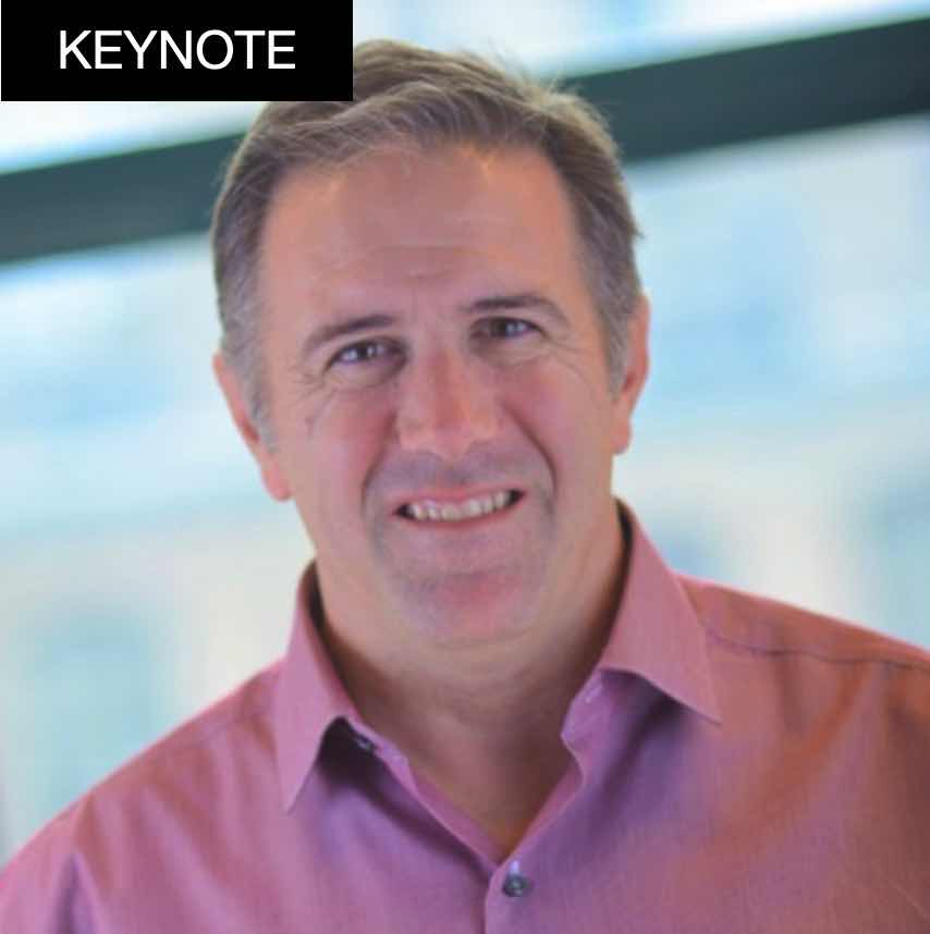 KEYNOTE: A View From The Perspective of The Coverage Provider